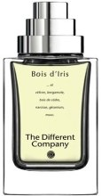 Духи, Парфюмерия, косметика The Different Company Bois d'Iris - Туалетная вода (тестер с крышечкой)