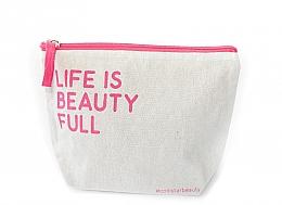 Духи, Парфюмерия, косметика Косметичка - Collistar 100% Beauty Big Pouch