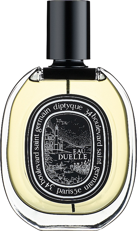 Diptyque Eau Duelle - Парфюмированная вода