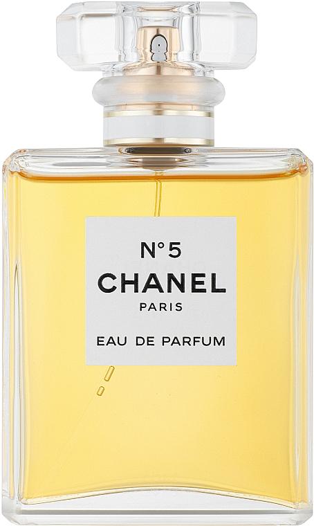 Chanel N5 - Парфюмированная вода (тестер с крышечкой)