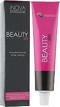 Духи, Парфюмерия, косметика Безаммиачная краска для волос - jNOWA Professional Beauty Plus