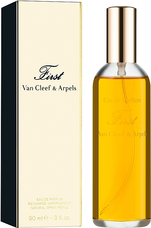 Van Cleef & Arpels First Spray Refill - Парфюмированная вода (запасной блок)