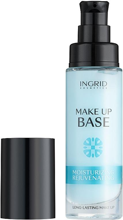 Увлажняющая база под макияж - Ingrid Make Up Base Long-Lasting Moisturizing & Rejuvenatine