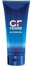 Духи, Парфюмерия, косметика Gianfranco Ferre GF Ferre Bluemusk - Гель для душа (тестер)
