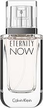 Духи, Парфюмерия, косметика Calvin Klein Eternity Now - Парфюмированная вода