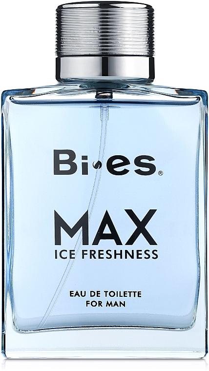 Bi-Es Max - Туалетная вода