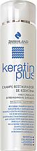 Духи, Парфюмерия, косметика Шампунь для поврежденных волос - Zimberland Keratin Plus Hair Shampoo