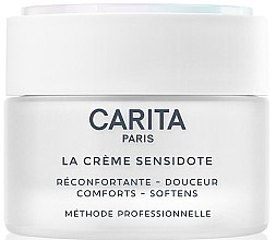 Духи, Парфюмерия, косметика Крем для лица для чувствительной кожи - Carita La Creme Sensidote
