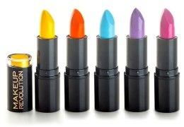 Помада для губ - Makeup Revolution Amazing Lipstick — фото N2