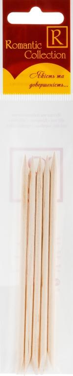 Апельсиновые палочки для ногтей, RTR-41 - Romantic Collection