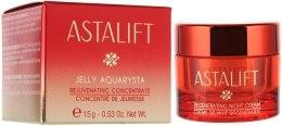Духи, Парфюмерия, косметика Восстанавливающий ночной крем - Astalift Regenerating Night Cream