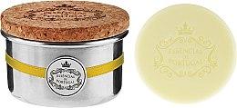 """Духи, Парфюмерия, косметика Натуральное мыло """"Лимон"""" - Essencias De Portugal Tradition Aluminum Jewel-Keeper Lemon"""