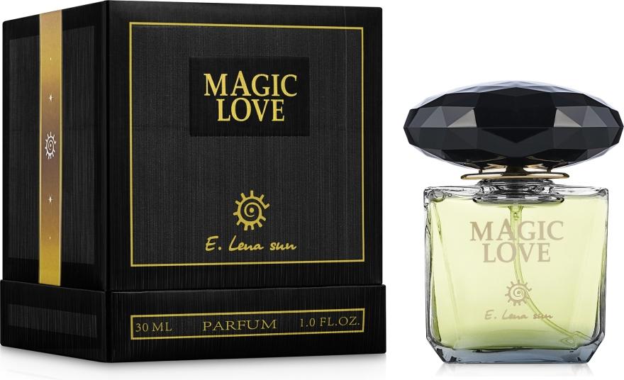 E. Lena Sun Magic Love - Духи