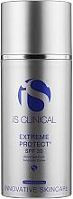 Духи, Парфюмерия, косметика Крем солнцезащитный - iS Clinical Extreme Protect SPF 30