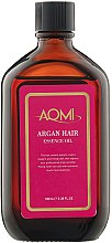 Духи, Парфюмерия, косметика Эссенция для волос - Aomi Argan Hair Essence Oil