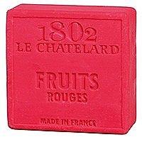 """Духи, Парфюмерия, косметика Мыло """"Фрукты Прованса"""" - Le Chatelard 1802 Soap Provence Fruits"""