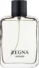 Духи, Парфюмерия, косметика Ermenegildo Zegna Z Zegna Intenso - Туалетная вода