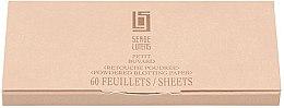 Духи, Парфюмерия, косметика Матирующие салфетки для лица - Serge Lutens Powdered Blotting Paper