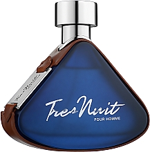 Духи, Парфюмерия, косметика Armaf Tres Nuit - Туалетная вода