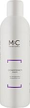 Духи, Парфюмерия, косметика Кондиционер-ополаскиватель с норковым маслом - M:C Meister Coiffeur Conditioner Nerzol