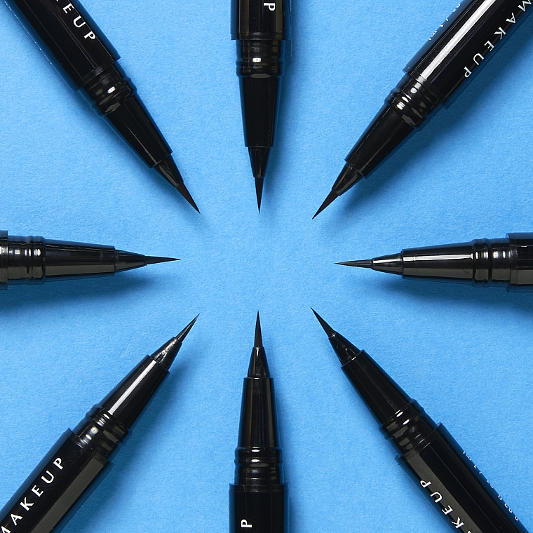 Фломастер-тинт для бровей - NYX Professional Makeup Lift & Snatch — фото N5