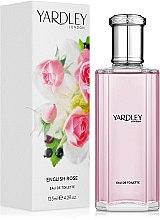Духи, Парфюмерия, косметика Yardley English Rose - Туалетная вода
