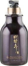 Шампунь премиум серии с экстрактом трав и козьего молока - PL Cosmetic Mihwanghoo — фото N4