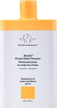 Духи, Парфюмерия, косметика Очищающее средство для тела - Drunk Elephant Kamili Cream Body Cleanser