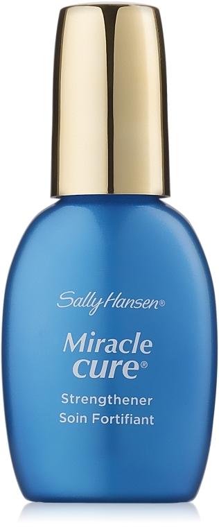 Средство для укрепления проблемных ногтей - Sally Hansen Miracle Cure