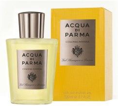 Духи, Парфюмерия, косметика Acqua di Parma Colonia Intensa Hair & Shower Gel - Шампунь-гель для душа