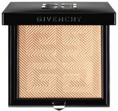 Сияющая пудра с шиммером - Givenchy Shimmer Powder Summer 2020