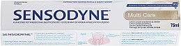 Духи, Парфюмерия, косметика Зубная паста - Sensodyne Multi Care Toothpaste