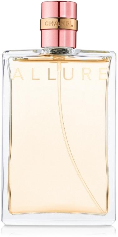Chanel Allure - Парфюмированная вода (тестер с крышечкой)