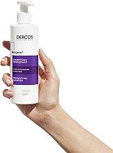 Укрепляющий шампунь для повышения густоты волос со Стемоксидином - Vichy Dercos Neogenic Redensifying Shampoo — фото N11
