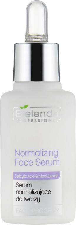 Нормализующая сыворотка для лица - Bielenda Professional Program Face Normalizing Face Serum
