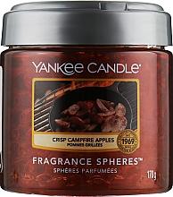 Духи, Парфюмерия, косметика Ароматическая сфера - Yankee Candle Crisp Campfire Apples Fragrance Spheres