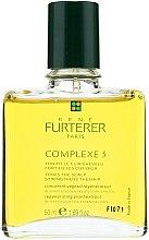 Духи, Парфюмерия, косметика Оздоровительный комплекс - Rene Furterer Complexe 5 Regenerating Extract (тестер)