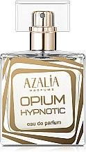 Духи, Парфюмерия, косметика Azalia Parfums Opium Hypnotic Gold - Парфюмированная вода (тестер с крышечкой)