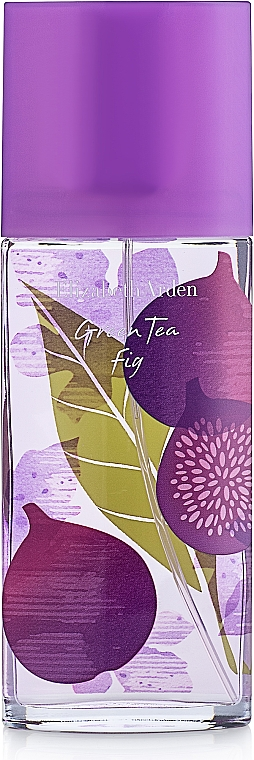 Elizabeth Arden Green Tea Fig - Туалетная вода