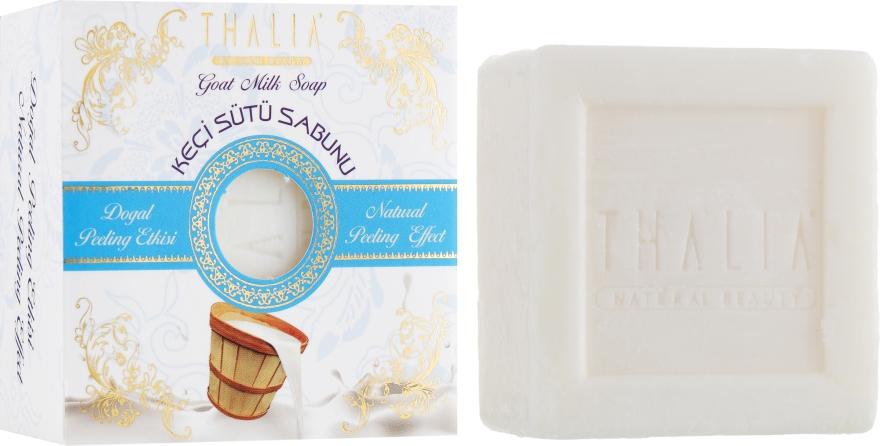 """Натуральное мыло """"Козье молоко"""" - Thalia Goat Milk Soap"""
