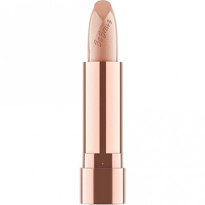 Помада для губ - Catrice Catrice Power Plumping Gel Lipstick (тестер)
