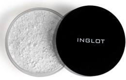 Парфумерія, косметика Розсипчаста матуюча пудра - Inglot Mattifying Loose Powder