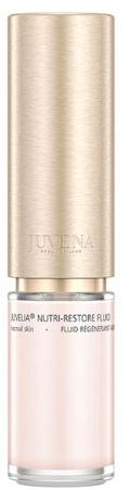 Питательный омолаживающий флюид для жирной и комбинированной кожи - Juvena Juvelia Nutri Restore Fluid (пробник)