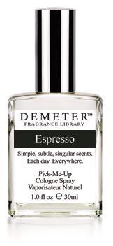 Demeter Fragrance Espresso - Духи
