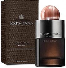 Духи, Парфюмерия, косметика Molton Brown Heavenly Gingerlily Eau de Parfum - Парфюмированная вода