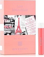 Духи, Парфюмерия, косметика Givenchy Live Irresistible Eau de parfum - Парфюмированная вода (пробник)