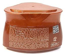 Крем для волос с маслом арганы - Dabur Vatika Argan Styling Hair Cream — фото N3