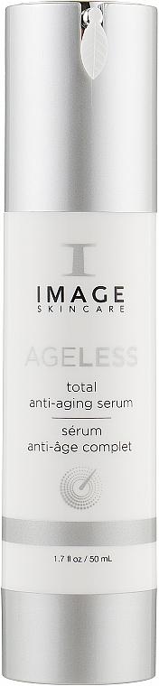 Омолаживающая сыворотка со стволовыми клетками - Image Skincare Ageless Total Anti-Aging Serum