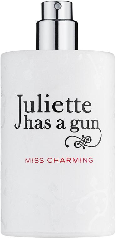 Juliette Has A Gun Miss Charming - Парфюмированная вода (тестер без крышечки)