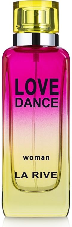 La Rive Love Dance - Парфюмированная вода
